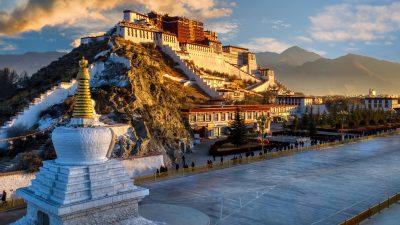 """Demokratische Reform"": Der Leidensweg der Tibeter unter Pekings Herrschaft"