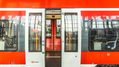 Staatsschutz ermittelt nach Brand von Kabelschacht an Berliner S-Bahn