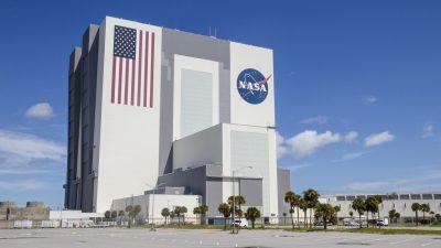 NASA: Politisch unkorrekte Worte sollen auch aus dem Weltraum verschwinden