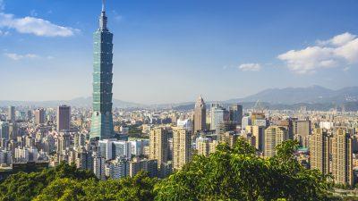 Wird China Taiwan angreifen? Was ein chinesischer Ex-Militär und ein China-Experte zu sagen haben