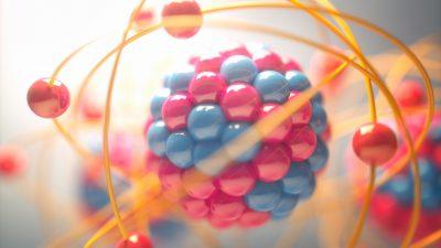 """Nicht masselos: """"Rechtshändige"""" Neutrinos sprengen Modelle der Physik"""