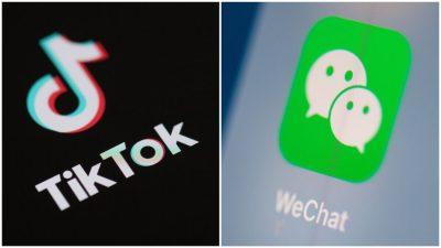 Biden widerruft Maßnahmen Trumps gegen Tiktok und WeChat