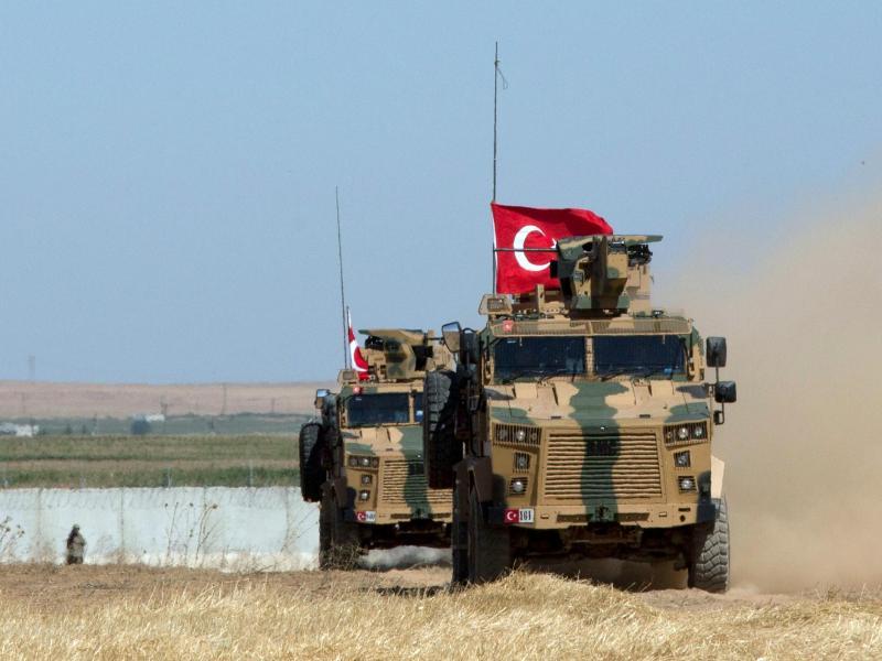 Türkei will sich an EU-Verteidigungspolitik beteiligen
