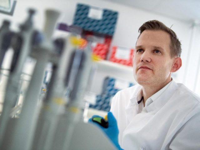 Bonner Virologe Hendrik Streeck: Wer falschen Corona-Ansatz äußert, wird diffamiert