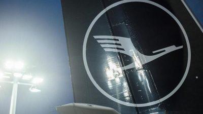 Bundesregierung prüft nach Lufthansa-Rettung weitere Firmenbeteiligungen