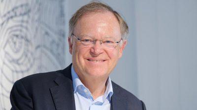 Niedersachsens Ministerpräsident spricht sich gegen Ausstiegstermin für Verbrenner aus