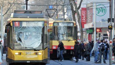 Merkel will Lockdown noch einmal verschärfen – Einstellung des öffentlichen Nah- und Fernverkehrs im Gespräch