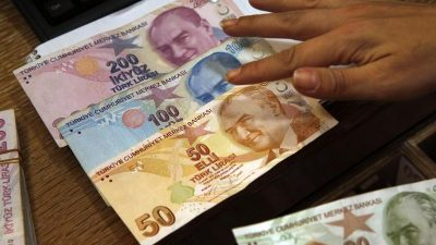 Nach Erdogan-Drohung: Türkische Lira im Ausverkauf