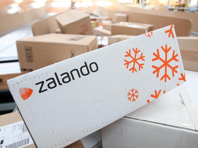 Zalando kommt gestärkt aus der Krise