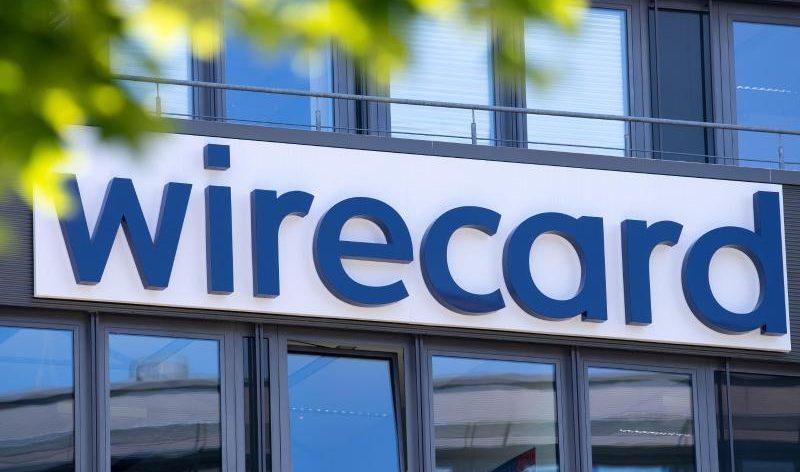 Wirecard-Manager Marsalek soll halbe Milliarde in Euro veruntreut haben