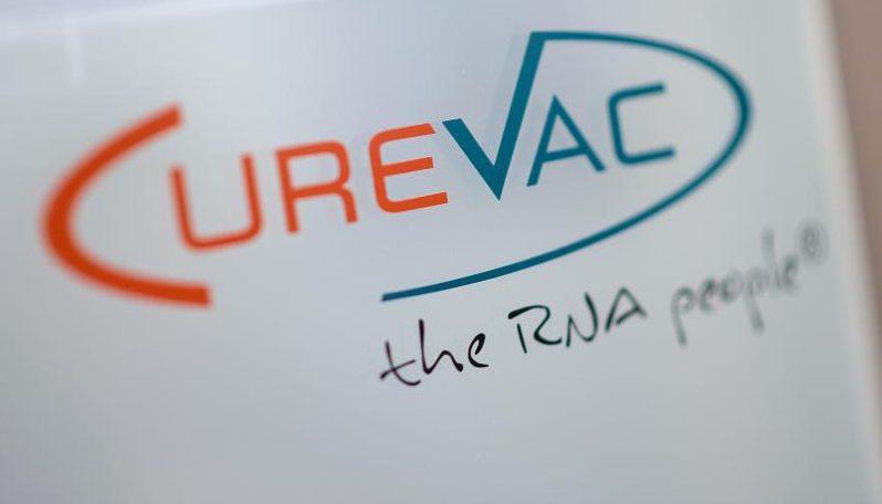 Curevac weitet Phase-3-Studien für Covid-Impfstoff aus – 2.500 Probanden