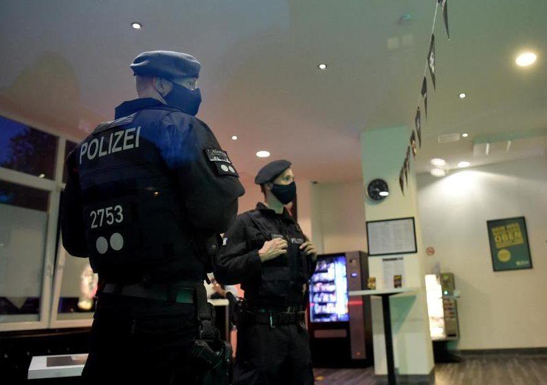 Polizei entdeckt bei Razzia in Niedersachsen mehr als 150 Kilogramm Drogen