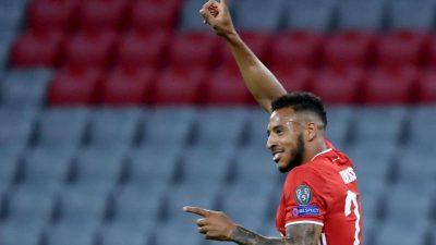Tolisso vor Duell mit Ex-Club: Lyon nicht unterschätzen