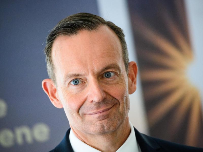 FDP-Generalsekretär kritisiert Festlegung der Corona-Impfung per Verordnung