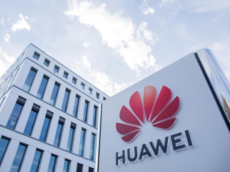 US-Regierung kappt Huawei's Zugang zu wichtiger Chip-Technik