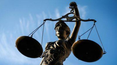 Prozess gegen mutmaßliches Mitglied von IS-Zelle beginnt in Düsseldorf