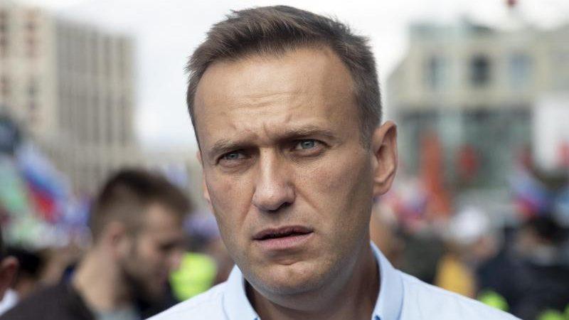 Nawalny will Sonntag nach Russland zurückkehren