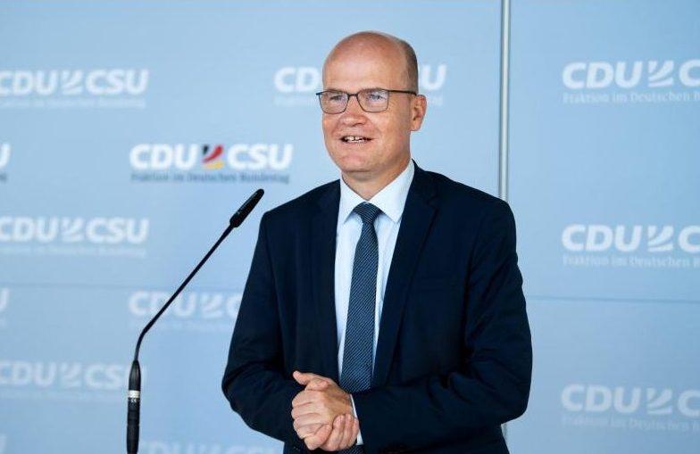 Brinkhaus erwartet Mitspracherecht bei Kanzlerkandidatenfrage