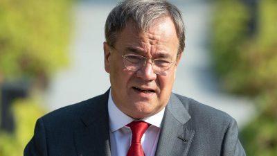 Kommunalwahlen in NRW: Pyrrhussieg für Laschet – Ende des Höhenflugs der Grünen?
