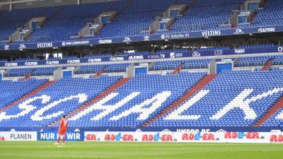 Leere Arenen: Top-Ligen müssen mit Zuschauer-Plänen warten