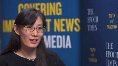 Twitter-Bann nach neuer Corona-Studie: Account von Whistleblower Dr. Yan gelöscht