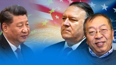 Die Welt sollte endlich das Richtige tun: Konzentrationslager in China benennen – Inneren Völkermord beenden