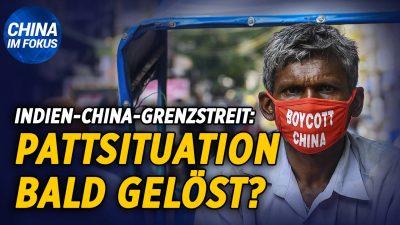 NTD: Absturz eines chinesischen Kampfjets löst Debatte aus | Ungewöhnliches Geisterfest in Wuhan