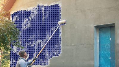 """Farbe: """"Solarzellen"""" – Koreanische Forscher entwickeln organischen Photovoltaik-Anstrich"""
