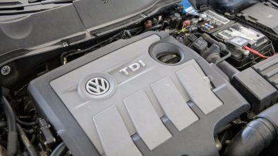FDP schließt sich AfD an: Kein Verbot von Verbrennungsmotoren