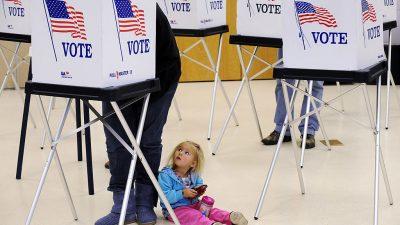 USA: Trump warnt vor Wahlfälschung – Schlampereien bei Briefwahl in Pennsylvania und Wisconsin