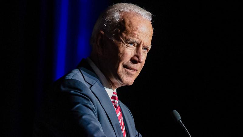 Wenn Sie genau zugehört haben, sagte Joe Biden eine Menge beunruhigender Sachen