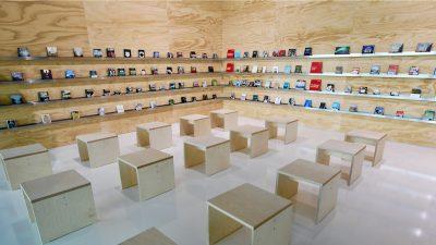 """Digitale Frankfurter Buchmesse steht unter dem Motto """"Signals of Hope"""""""