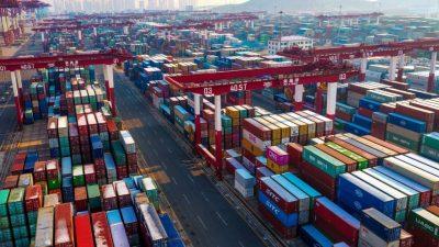 Autokonzerne klagen gegen US-Regierung wegen Strafzöllen auf chinesische Waren