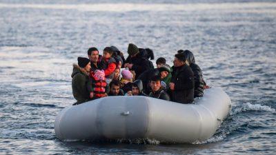 Fachkommission legt Vorschläge zur Minderung von Fluchtursachen vor