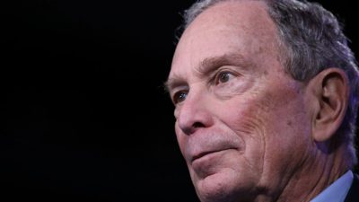 Wahlbestechung in Florida? Ermittlungen gegen Bloomberg nach Fundraising für Straftäter