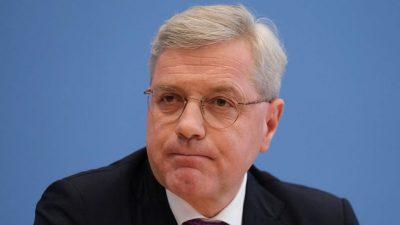 """CDU-Außenexperte Röttgen: Verhältnis zu Russland ist """"krisenhaft"""""""