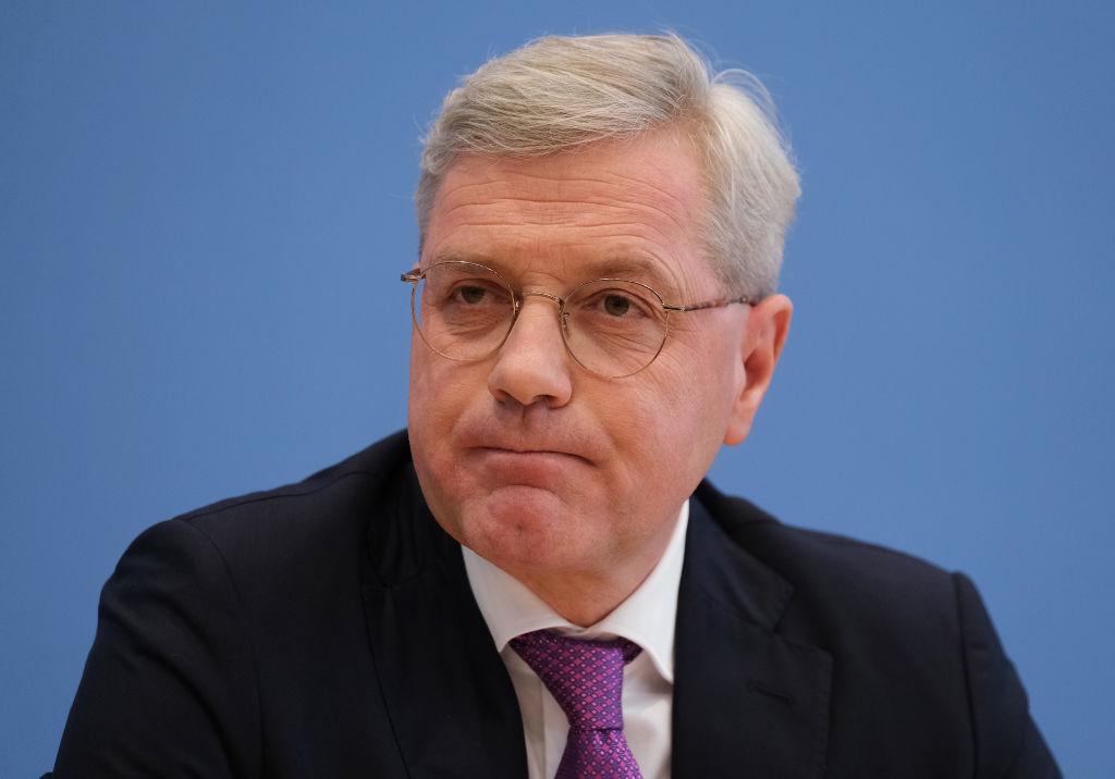 Röttgen gegen Koalition mit FDP nach Bundestagswahl