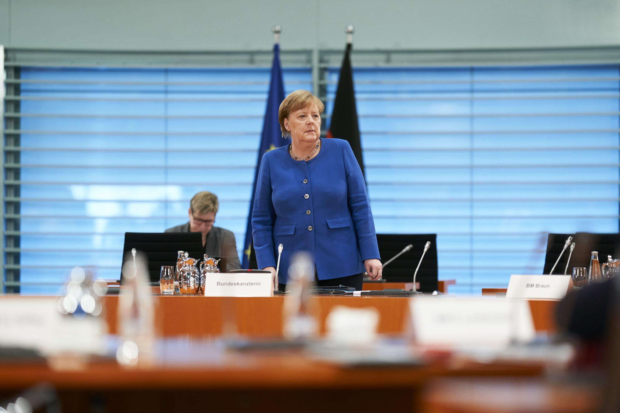Bund-Länder-Treffen am Montag wird anscheinend keine Veränderungen bei Lockdown bringen