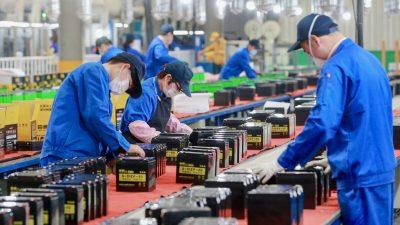 US-Firmen verlagern Lieferketten aus China – Optionen sind näher am Heimatland