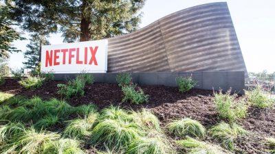 """Wegen Sexualisierung und Pädo-Ästhetik: Türkei verbietet Netflix Ausstrahlung von Serie """"Cuties"""""""