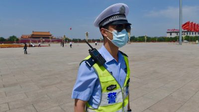 "Bericht bestätigt: Peking lässt Zehntausende Bürger ""verschwinden"""