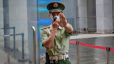 Bericht aus Australien: Peking wendet seit zehn Jahren Zwangsdiplomatie in 27 Ländern der Welt an