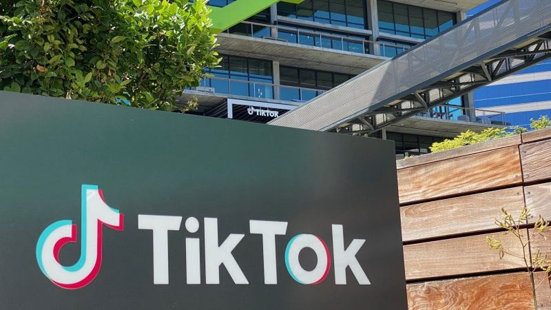 TikTok: US-Regierung ficht Urteil gegen Trumps Verordnung an
