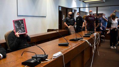 13 Jahre Haft für 39-Jährigen in Prozess um Missbrauchskomplex Bergisch Gladbach