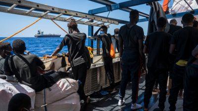 """Amnesty wirft Malta """"illegalen"""" Umgang mit Flüchtlingen vor"""