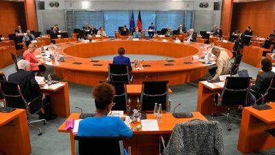 """Anti-Rassismus-Agenda 2025"" fordert: Migrationsministerium, neues Partizipationsgesetz, neues Staatsziel in GG Art. 20b"