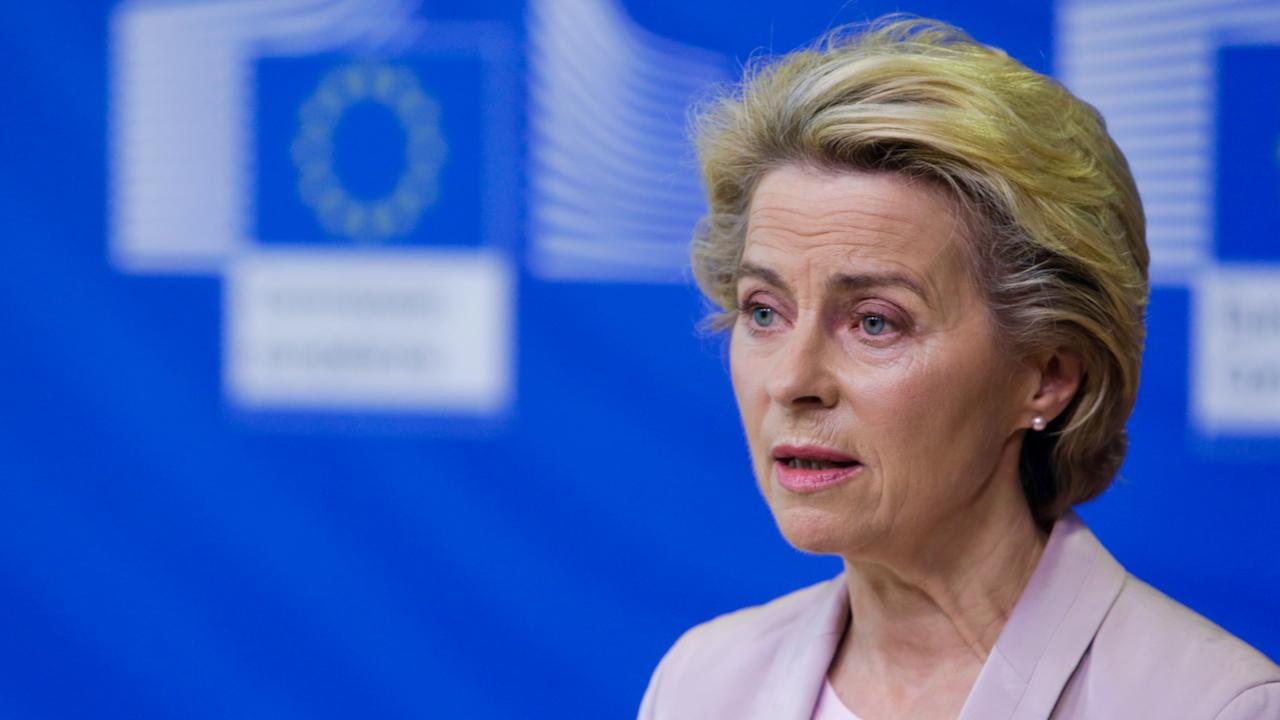 """FDP über von der Leyen: """"Außenpolitisch so gut wie unsichtbar"""""""