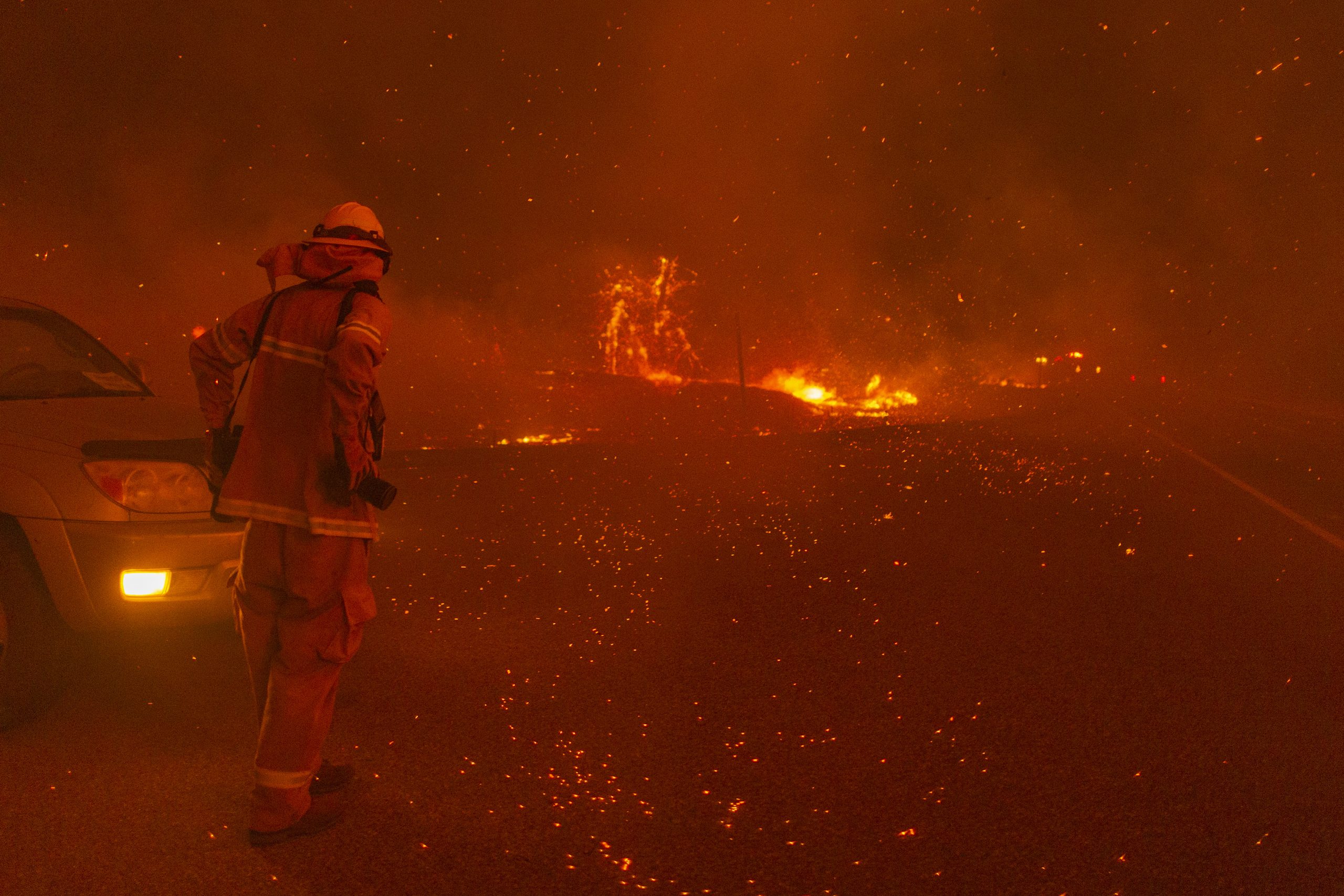 Großbrand bei Bosch: Produktionshalle und andere Gebäude – Millionenschaden