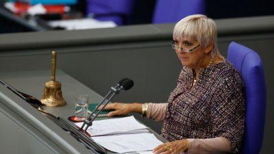 """Heftige Bundestagsdebatte um """"epidemische Lage von nationaler Tragweite"""" – Teil 2"""
