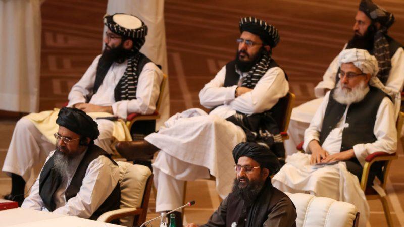 Katar fordert Taliban zu Waffenstillstand auf